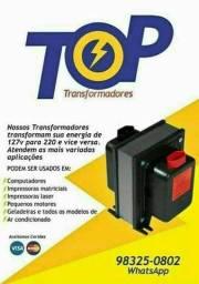 Transformador 5000va