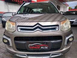 Aircross 1.6 Manual Lindona