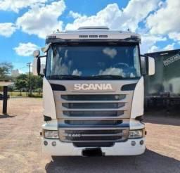 Scania 2014 com estado de zero