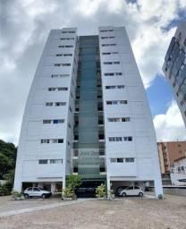 Apartamento à venda com 1 suíte em Lagoa nova