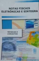 Livro: Notas fiscais eletrônicas e Sintegra
