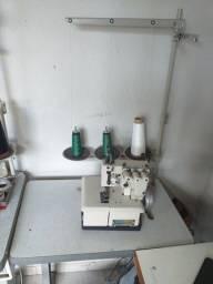 Título do anúncio: Máquina  de Costura  Galoneira Industrial  Bracob  BC 2600     $1.000