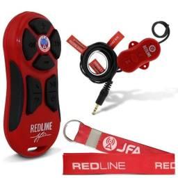 Controle Redline Longa Distancia JFA 1200 metros Completo