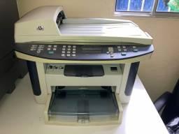 Impressora HP LASERJET M1522nf