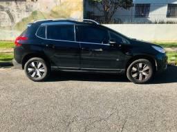 Título do anúncio: Peugeot 2008 griffe 2017