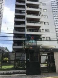 Título do anúncio: Localização espetacular com um apartamento amplo.