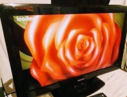 Tv 32 digital Full HD entrega grátis Ac pix