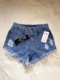 Shorts super na moda ?