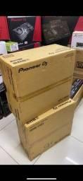 Título do anúncio: Kit Cdj 3000 Pioneer lançamento , DJM-V10 Pioneer