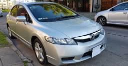 Honda Civic LXS Parcelado