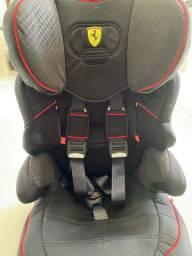 Cadeira infantil para carro 9kg até 36kg