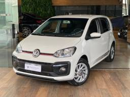 Volkswagen UP Connect 1.0 TSI Manual 2020