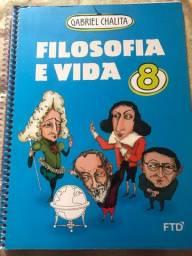 Filosofia e vida 8ª ano