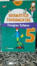 Livros Escolar do 5°