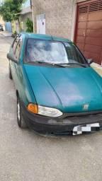 Vendo ou Troco Fiat Palio 1996 EL 1.5 8v Completo