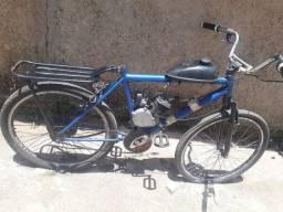 Baki motorizada