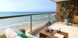 MLS// Top na beira Mar de Olinda, Apto com 100m², 3 qtos ( 2 suites), 2 vagas e lazer.