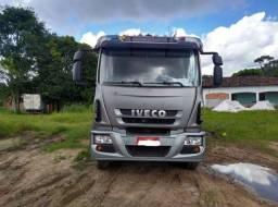 Título do anúncio: Munck Iveco 2010 15 T