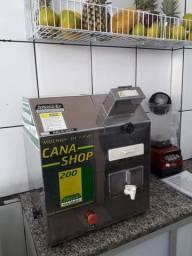 Título do anúncio: Maquina de Caldo de Cana Maqtron Cana Shop 200