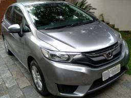 Honda Fit LX 1.5 Flexone 16V 5P Automático