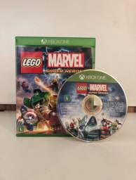 Lego Marvel Super Heroes Original
