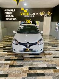 Renault Clio 2016 1.0 completo