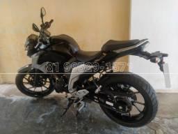Yamaha FZ25 Fazer ABS 2019/2020