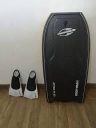 "Bodyboard mormaii 41.5"""