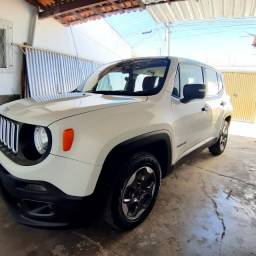 Jeep Renegade Sport Exclusivo