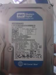 HD 250 GB novo