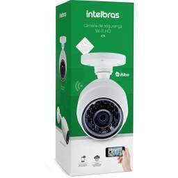 Câmeras / Alarmes / Sensores