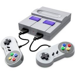 Super Nintendo Retrô