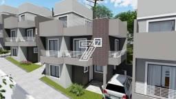 Título do anúncio: Sobrado com 151m² com 3 quartos e churrasqueira no terraço em Campo Comprido - Curitiba -