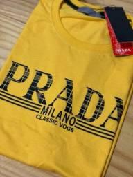 Camisa PRADA - Tamanho M