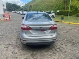 New Fiesta Sedan 1.6 2015 - REPASSE