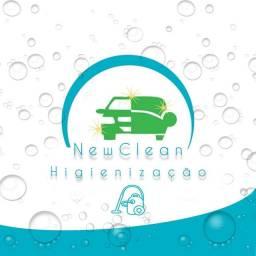 NewClean Higienização