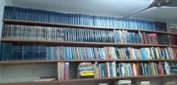 Livros usado coletânea