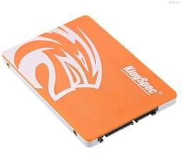 Kingspec ssd 128gb ssd 2.5  SATA 3