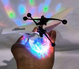 Título do anúncio: Mini DRONE de mão pra CRIANÇADA
