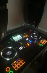 Pioneer XDJ-XZ All-in-One DJ System