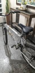 Bike  Alumínio Caloi 21marchas
