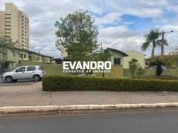 Casa em Condomínio para Venda em Cuiabá, Cidade Alta, 3 dormitórios, 1 suíte, 2 banheiros,