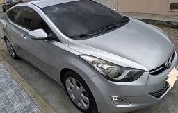 Hyundai Elantra Gls 2012 1.8