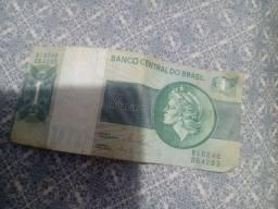 Nota de um Cruzeiro
