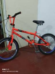 Bicicleta DNZ semi nova
