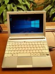Acer Aspire D257 HD 500 GB (bom pra estudar)