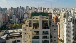 Residential / Penthouse em São Paulo