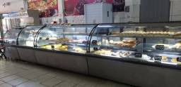 Vendo padaria  completa