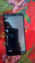 Título do anúncio: Celular Moto E5
