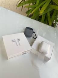 Air Pods- Apple (parcelo em 12x)